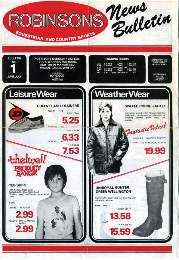 1984 Bulletin 1