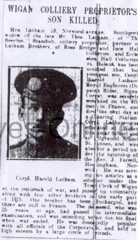 Cpl HL Report Scan